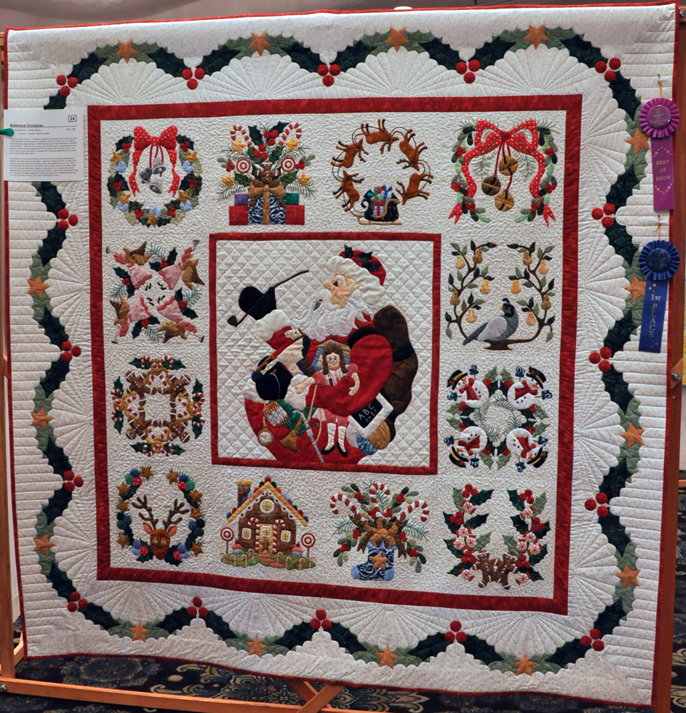 Guild of Quilters of Contra Costa County – An ETM Creative Client ...