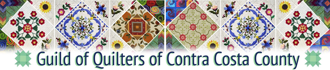 Guild of Quilters of Contra Costa County