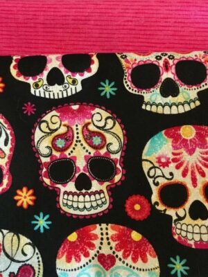 """2020 """"Day of the Dead"""" Challenge – Packet #1"""