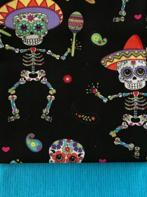 """2020 """"Day of the Dead"""" Challenge – Packet #2"""