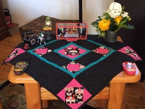"""2020 """"Day of the Dead"""" Challenge"""